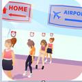 旅行社模拟游戏