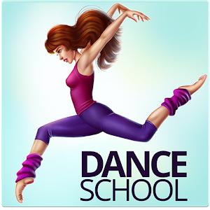 舞蹈校园故事完整版