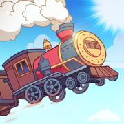 满世界跑火车