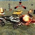 新车祸模拟器