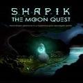 沙皮克月球探险