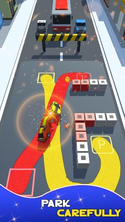 终极停车狂停车游戏安卓版