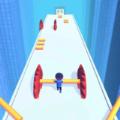 屋顶古怪的滑轨游戏安卓版