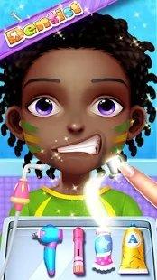 疯狂牙科模拟游戏免费版