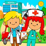 迷你城市卡通医院