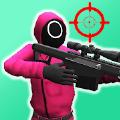 K狙击手挑战3D