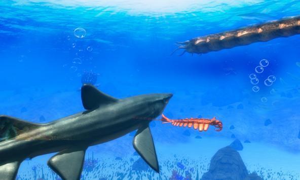 海鲨模拟器