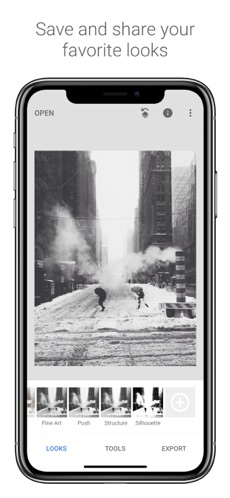 snapseed手机版