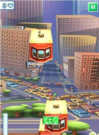 都市摩天楼中文版